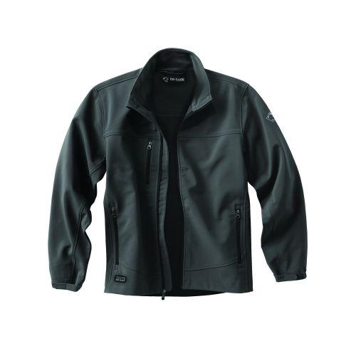 AD01389336 Dri Duck TALL Men's Spandex Soft Shell Motion Jacket