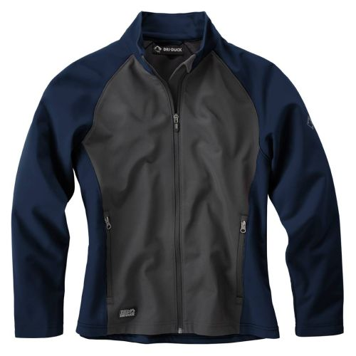AD01389326 Dri Duck Ladies' Contour Jacket