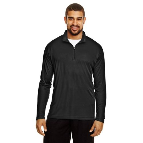 AD01389332 Team 365 Men's Zone Performance Quarter-Zip