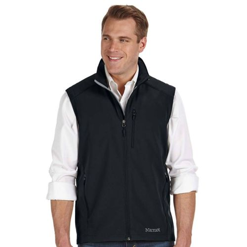 AD01389335 Marmot Men's Approach Vest