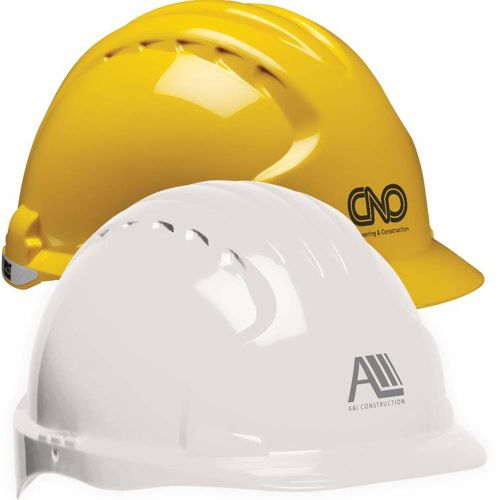 AD01389341 Evolution™ Deluxe 6151 Vented Hard Hat