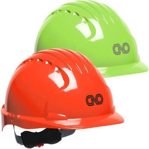 AD01389342 Evolution™ Deluxe 6151 Hi-Viz Hard Hat
