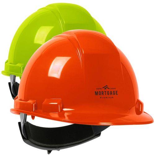 AD01389347 Whistler™ Ratchet Hi-Vis Hard Hat