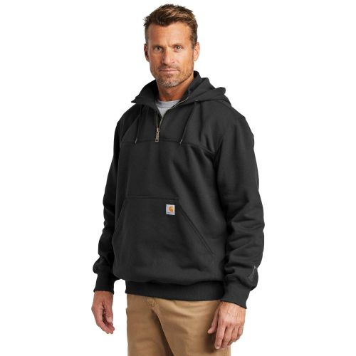 AD01389286 Carhartt ® Paxon Heavyweight Hooded Zip Sweatshirt