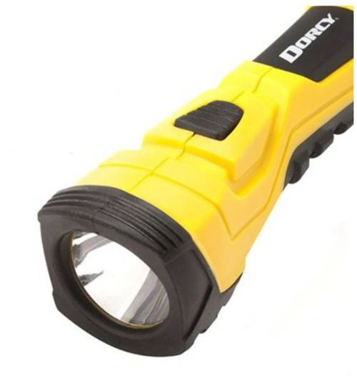Cyber LED Flashlight